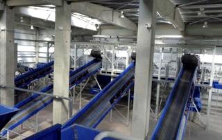 usine déchets