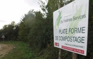 Bio Yvelines service